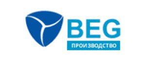 BEG Proizvodstvo Makedonija